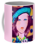Melissandre Coffee Mug