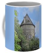Melk Medieval Tower Coffee Mug