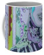 Mellody-blue Coffee Mug