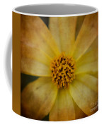 Mellow Yellow  2 Coffee Mug