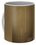 Melting Air Raw Coffee Mug