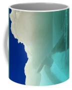 Melting Frozen Coffee Mug