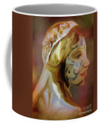 Melusine Of Avalon Coffee Mug