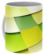 Memo Stickers Coffee Mug