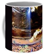Memorial Falls IIi Coffee Mug