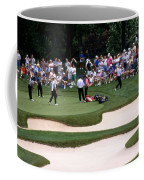 12w192 Memorial Tournament Photo Coffee Mug