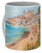 Memorie D'estate Coffee Mug