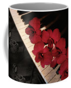 Memories Of The Music Lovers - Vintage Style Coffee Mug