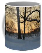 Memories Of Winter Coffee Mug