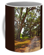 Memory Lane Coffee Mug by Steve Harrington