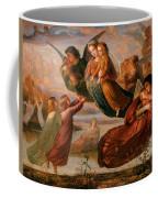 Memory Of Heaven Coffee Mug
