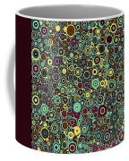 Memory Of Klimt Coffee Mug