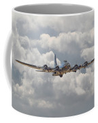 Memphis Belle - Homecoming Coffee Mug