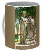 Memphis Elmwood Cemetery Monument - Cassie Hill Coffee Mug