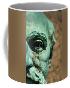 Memphis Elmwood Cemetery Monument - The Governor Coffee Mug