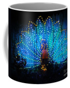 Memphis Zoo Lights Coffee Mug