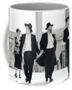 Men In Black Coffee Mug