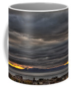 Menacing Skies Coffee Mug