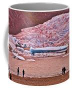 Mendenhall Glacier Juneau 2 Coffee Mug