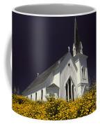 Mendocino Presbyterian Church Coffee Mug