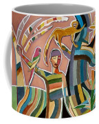 Menino Na Amazonia II Coffee Mug