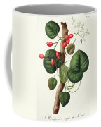 Menispermum Coffee Mug