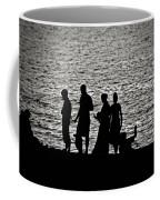 Mennonite Sunset Coffee Mug
