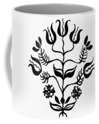 Mennonites Hex Sign Coffee Mug