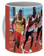 Mens 200 Meter Coffee Mug