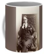 Men's Fashion, C1898 Coffee Mug