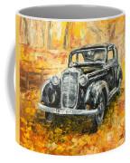 Mercedes 170 S Coffee Mug