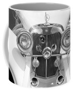 Mercedes Benz - Bw Coffee Mug