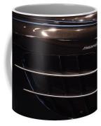 Mercedes Benz Mclaren Coffee Mug