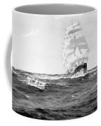 Merchant Ship, 1899 Coffee Mug