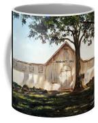 Merchants Hall Coffee Mug