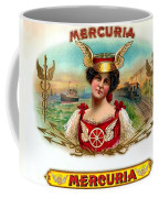 Mercuria Coffee Mug