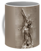 Mercury And Psyche Coffee Mug