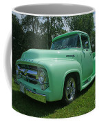 Mercury Pick Up Coffee Mug