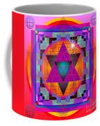 Merkaba 2013 Coffee Mug
