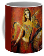 Mermaid Bride Coffee Mug