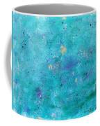 Mermaid Slumber Coffee Mug