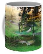 Mermaids In The Sun Coffee Mug