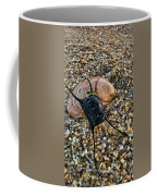 Mermaids Purse Coffee Mug