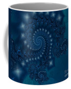 Mermaids Tale Coffee Mug