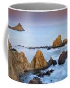Mermail Reef Coffee Mug