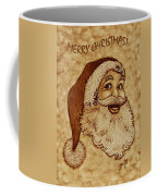 Merry Christmas 2 Coffee Mug