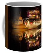 Merry Christmas Bandon By The Sea 1 Coffee Mug