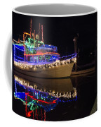 Merry Christmas Bandon By The Sea 2 Coffee Mug