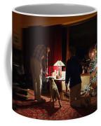 Merry Christmas Everyone Coffee Mug