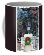 Merry Christmas From Boise Idaho Coffee Mug